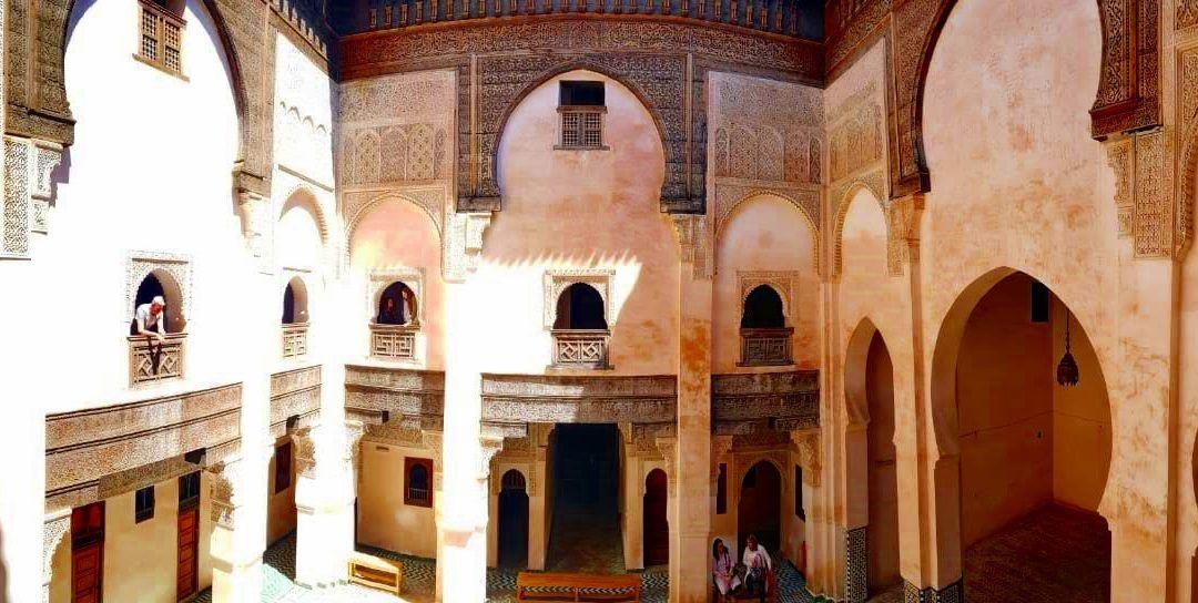 Marruecos, ¿peligroso o maravilloso?