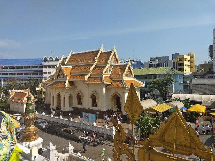 Fascinante Bangkok