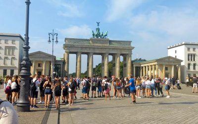 Berlín impactante