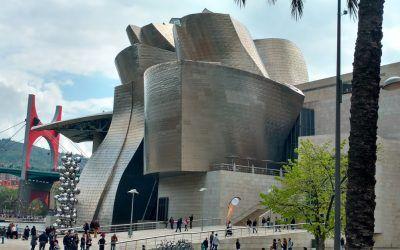 Un día en Bilbao