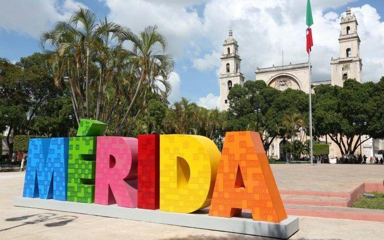 Mérida, de sorpresa en sorpresa
