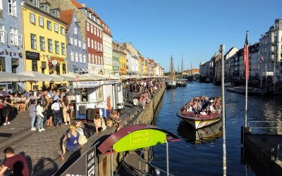 Copenhague: 16 lugares a visitar
