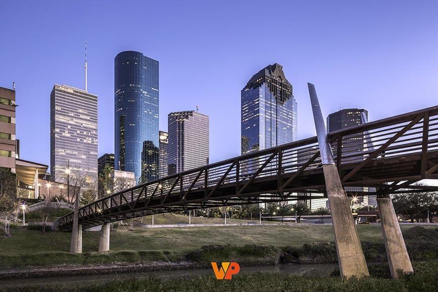 Houston, tenemos un viaje 🇺🇸